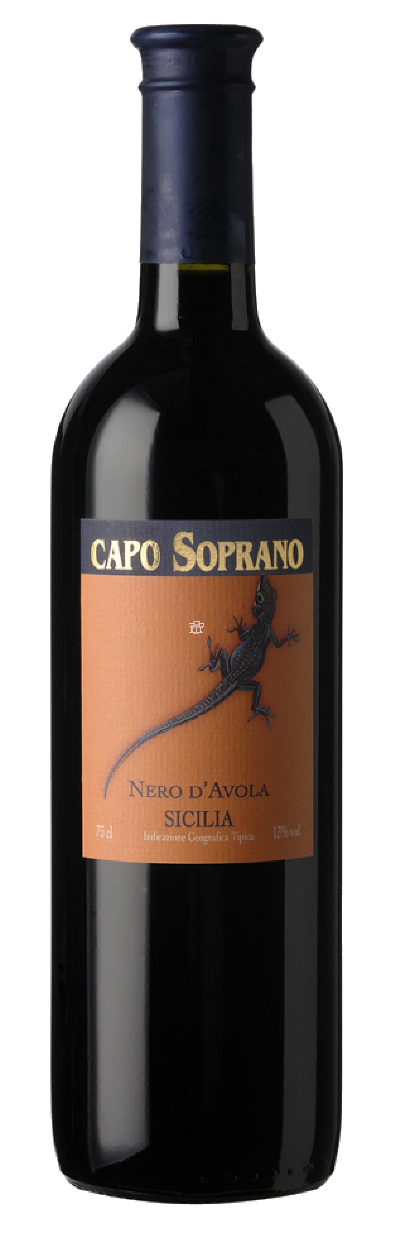 Fazio Capo Soprano Nero d´avola Sizilien Wein Spanien