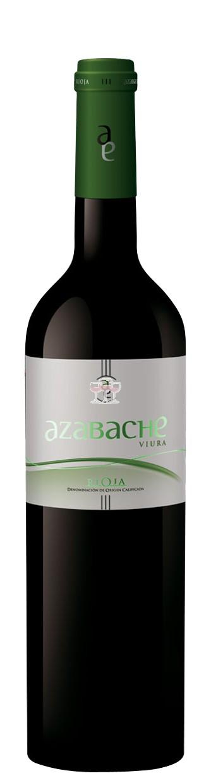 Vina Azabache Blanco