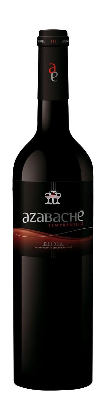 Viña Azabache Tinto Tempranillo DOCa Rioja Wein Spanien