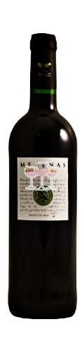 Vinedos de Aldeanueva Mecenas Vino de la Tierra Wein Spanien