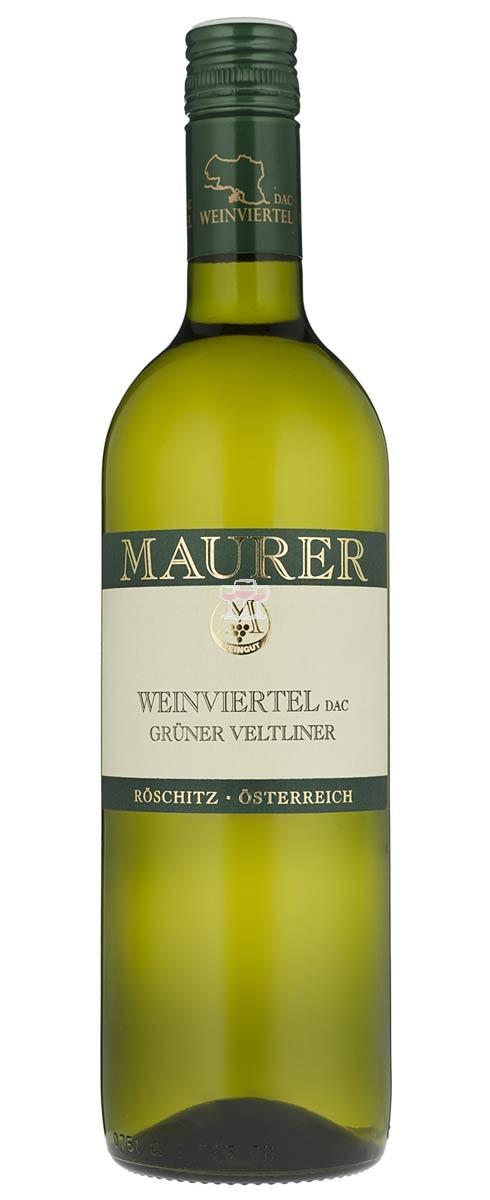 Maurer Weinviertel DAC Grüner Veltliner