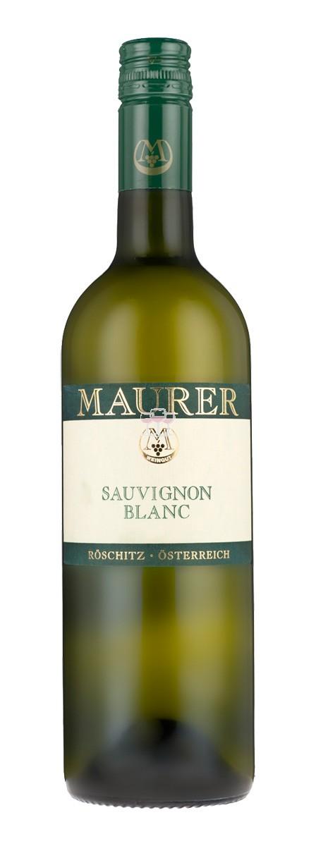 Weingut Maurer Sauvignon Blanc