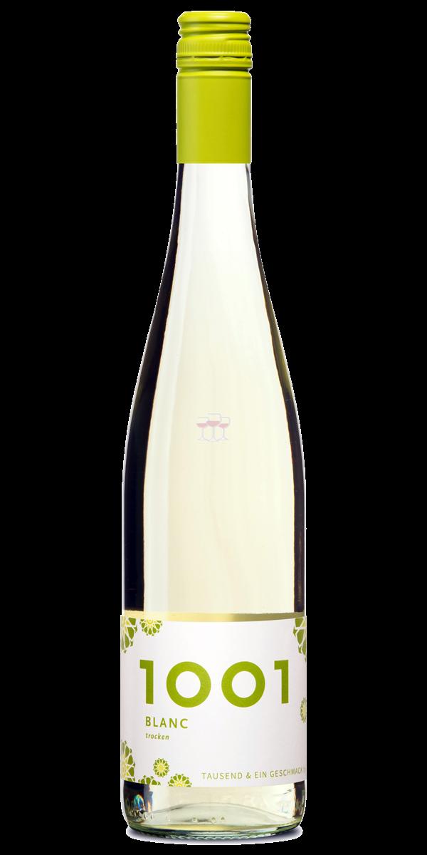 Mohr 1001 Rheingau Weißwein Deutschland trocken