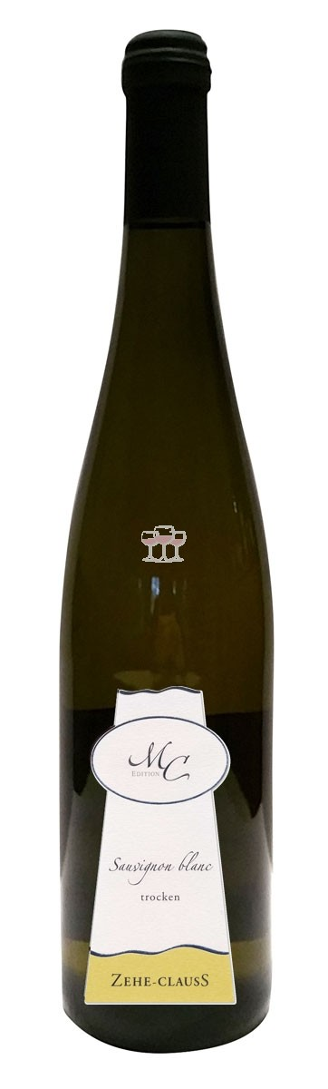 Zehe Clauß Sauvignon Blanc trocken Edition MC