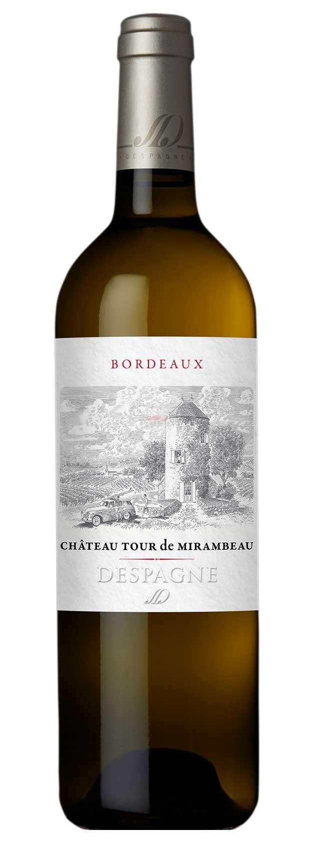 Chateau Tour de Mirambeau Reserve Blanc