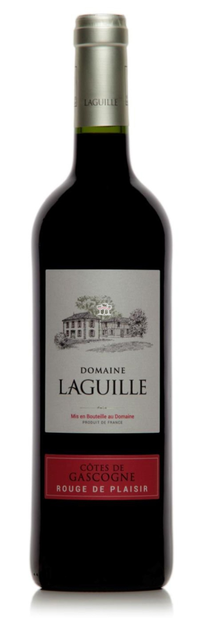Lahitan Rouge Domain Laguille Frankreich Rotwein trocken