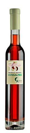 Vin Doux Naturel Rivesaltes Wein Frankreich