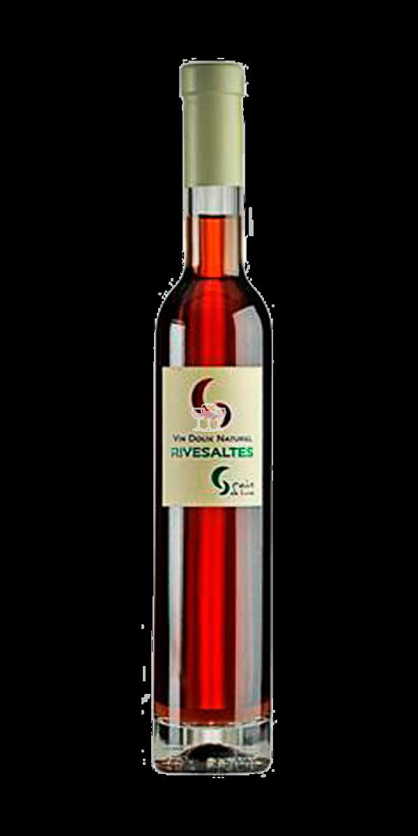 Vin Doux Naturel Rivesaltes Wein Frankreich Süßwein
