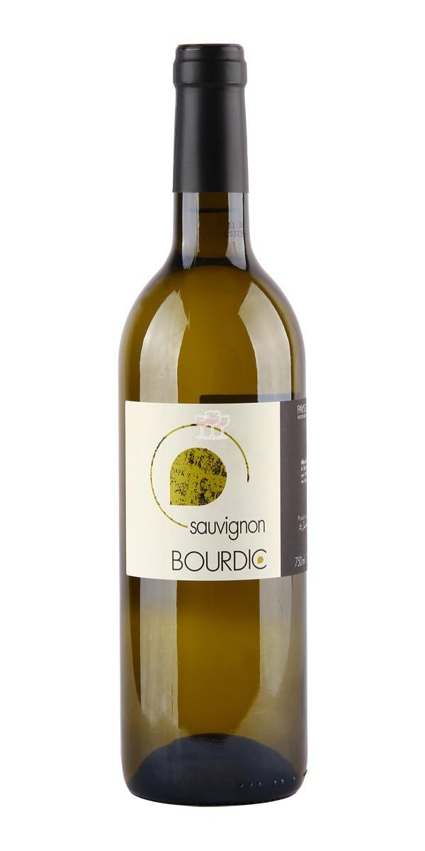 Les Collines du Bourdic Sauvignon Blanc IGP Pays d'Oc Wein Frankreich