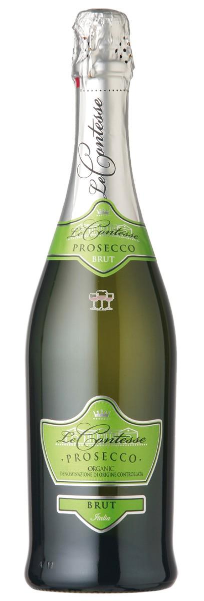 Prosecco Organic Spumante DOC Treviso Brut