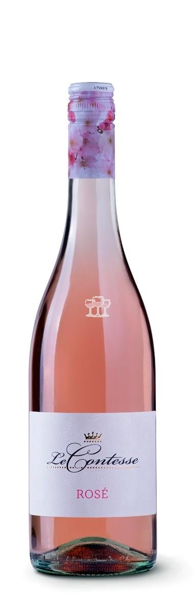 Pinot Rosa Frizzante IGT Marca Trevigiana