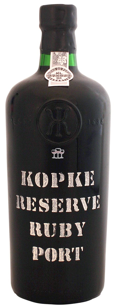 Kopke Reserva Ruby Port