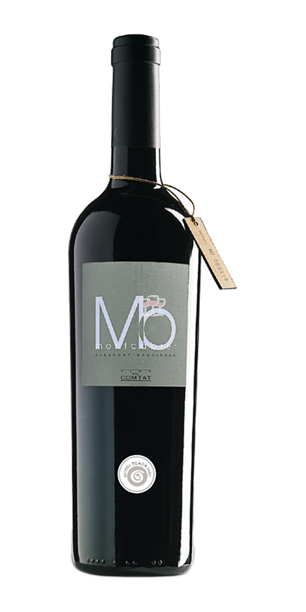 Vins del Comtat Montcabrer Rotwein Spanien trocken