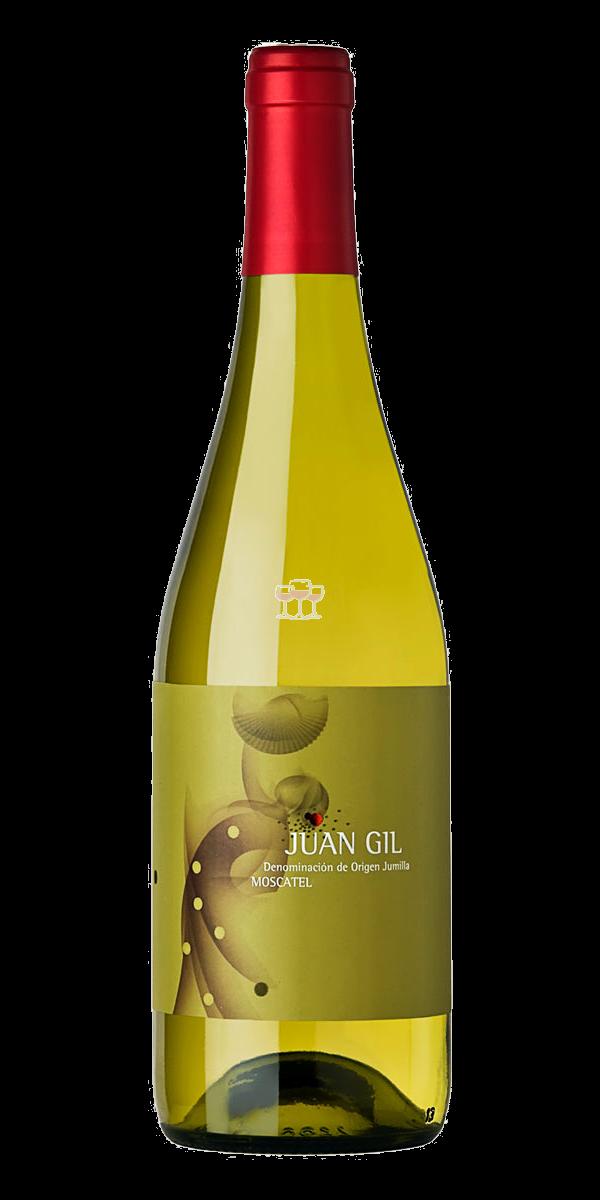 Juan Gil Moscatel Weißwein Spanien trocken