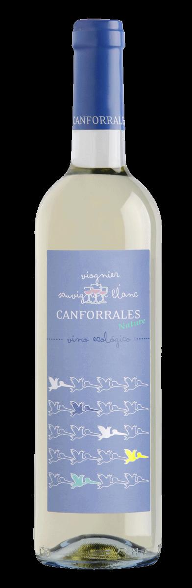 Canforrales Nature Blanco (vormals Canforrales Ecologico) Weißwein Spanien trocken