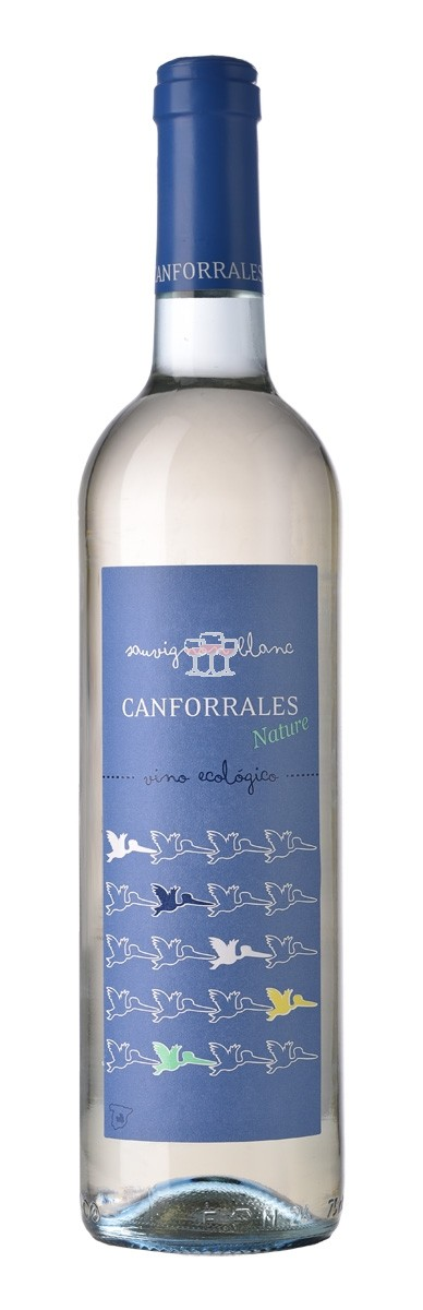 Canforrales Nature Blanco (vormals Canforrales Ecologico)