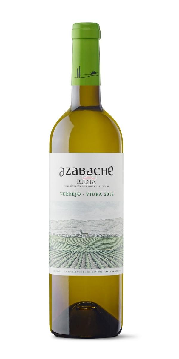 Azabache Blanco Spanien Rioja Weißwein trocken