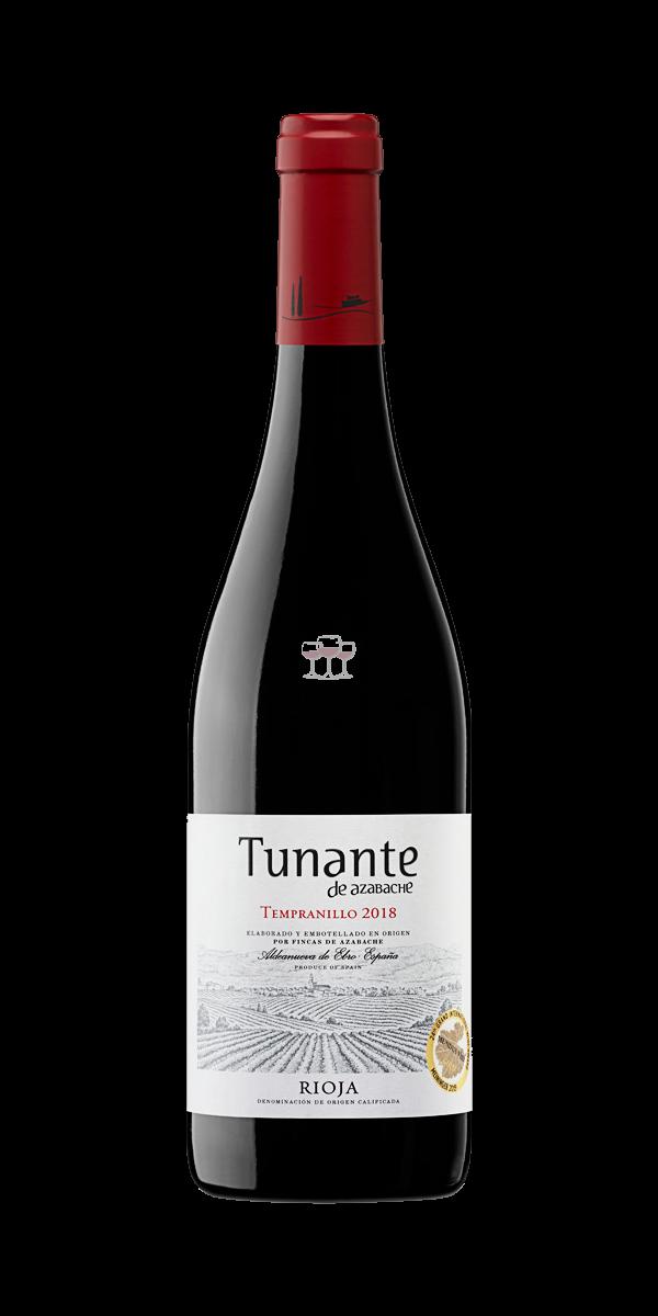 Aldeanueva Azabache Tinto Tempranillo Tunante Spanien Rotwein trocken
