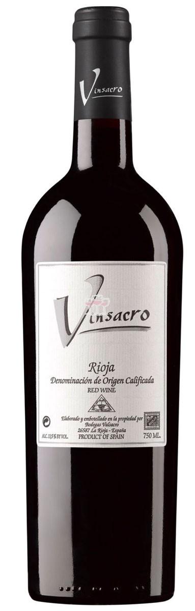 Bodegas Escudero Vinsacro Tinto DOCa Rioja