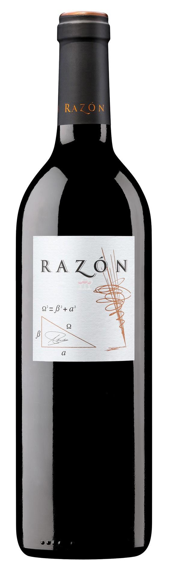 Bodegas Escudero Razón Tinto de Mesa Wein Spanien