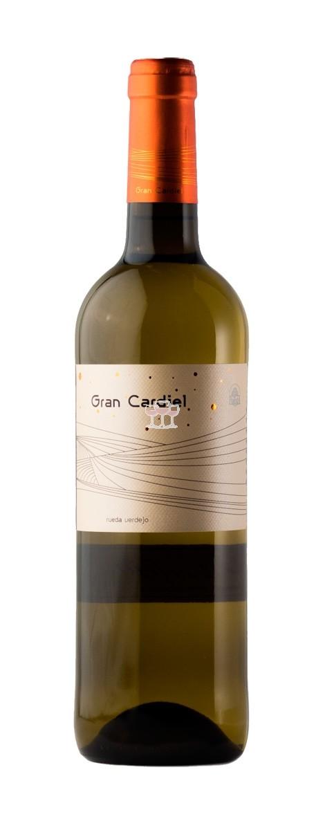 Bodegas Lorenzo Cachazo Gran Cardiel Verdejo DO Rueda Wein Spanien