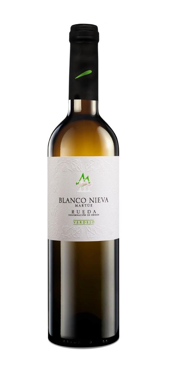 Blanco Nieva Verdejo  D.O. Rueda 75 cl Weisswein Spanien trocken