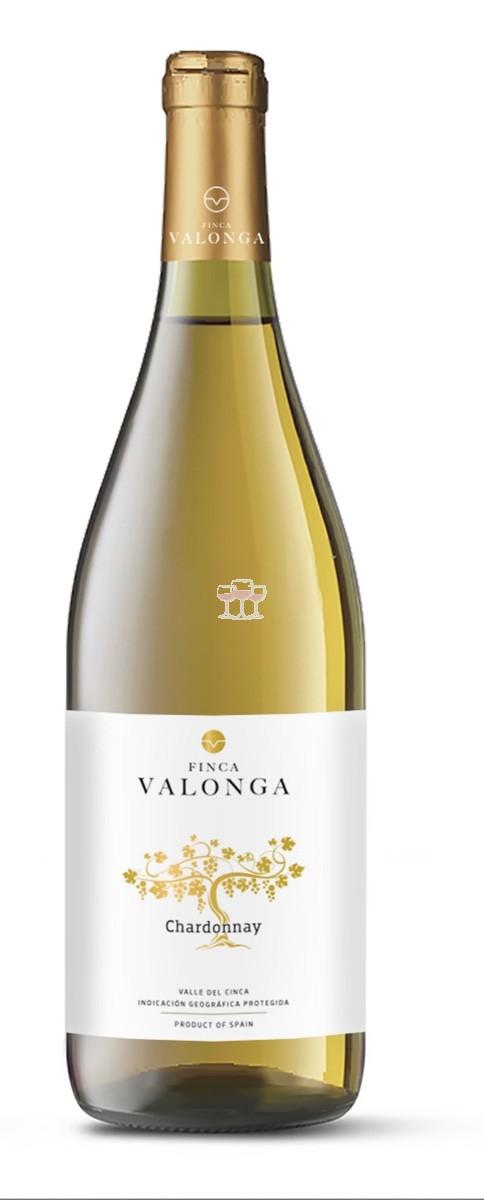 Bodegas Valonga Wein Spanien 2017