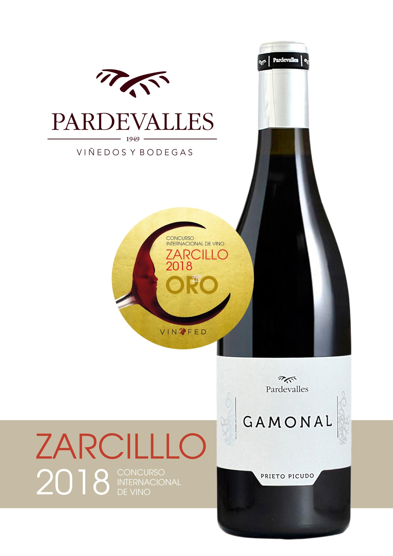 Zarcillo de Oro für Jahrgang 2016