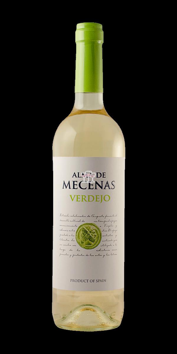 Criadores del Altro Alma de Mecenas Blanco Weißwein Spanien trocken