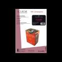 Rosé Bag-in-Box 5 l
