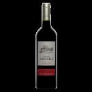 Domaine Laguille Lahitan Rouge Frankreich Rotwein trocken