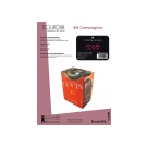 Les Collines du Bourdic Rose Bag in Box 5l Rosewein Frankreich trocken
