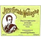 Hidalgo Jerez Cortado Wellington