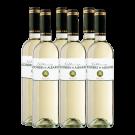 Condes de Albarei Albariño Rias Baixas Weißwein Spanien trocken 6er Angebot
