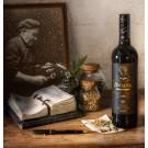 Becquer Vermouth Garnacha