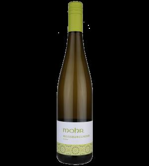 Weingut Mohr Weißburgunder trocken Rheingau Weißwein Deutschland