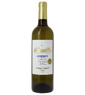 Château Vincent Lamothe Reserve Blanc Frankreich Weißwein trocken
