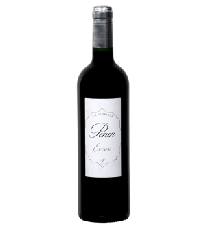 Château Penin Excess rouge Frankreich Bordeaux Rotwein trocken