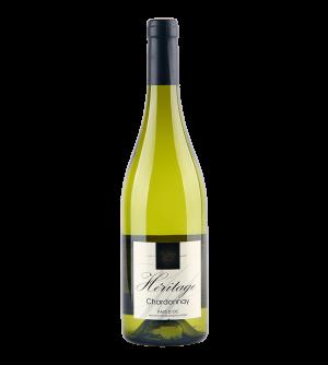 Les Collines du Bourdic Chardonnay Heritage IGP Pays d'Oc Weißwein Frankreich trocken