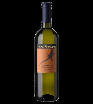 Fazio Capo Soprano Cataratto Sizilien Weißwein trocken