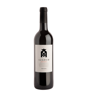 Azamor Single Estate Rotwein Portugal trocken