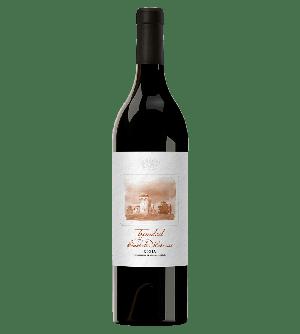 Manso den Zuniga Trinidad Conde de Hervias Rotwein Spanien trocken