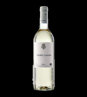 Martinez Lacuesta Blanco Cosecha Weißwein Spanien trocken