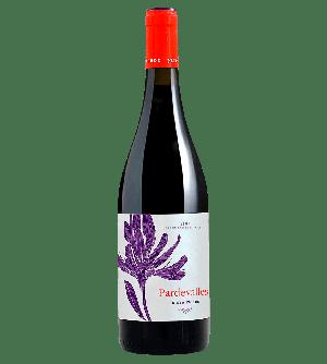 Pardevalles Tinto Prieto Picudo Rotwein Spanien trocken