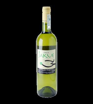 Talei Berri Txakoli Blanco Finca Jakue Weißwein Spanien trocken
