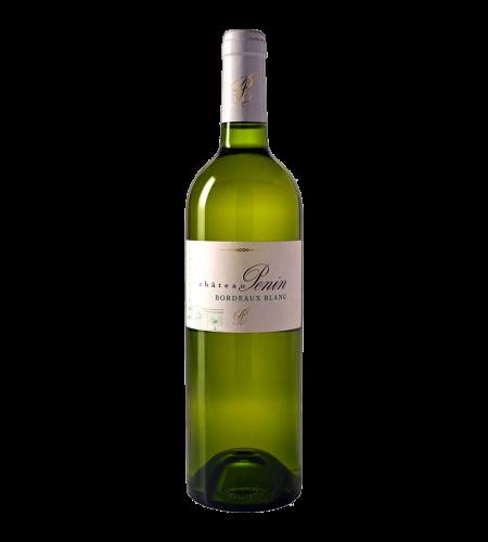 Château Penin Bordeaux Blanc Weißwein Frankreich trocken