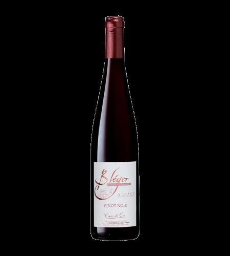 Bleger Pinot Noir Cuvée Coeur de Cru, A.O.C. Alsace