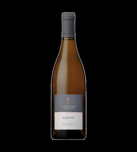 Samuel Delafont Limoux Blanc Languedoc Weißwein Frankreich trocken