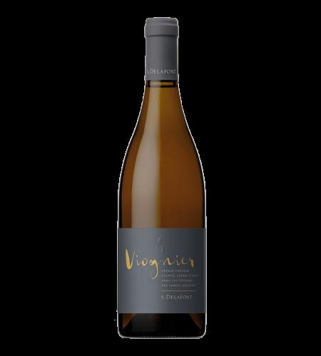 Samuel Delafont Viognier IGP Cevennes Weißwein Frankreich trocken