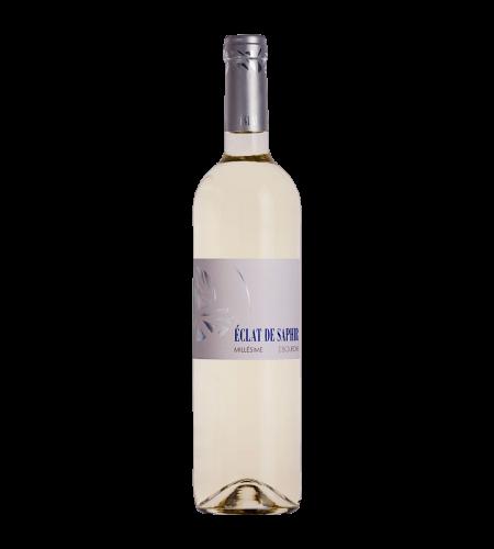 Les Collines du Bourdic Éclat de Saphir IGP Pays D'OC Frankreich Weißwein trocken